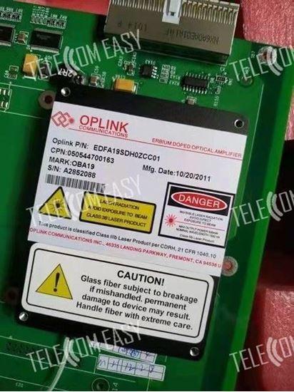 ZTE ZXMP S325 power amplify board