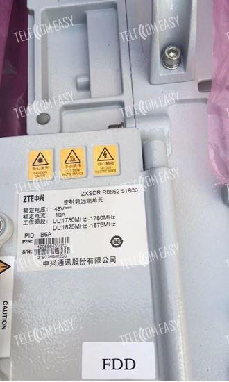 ZTE R8862 S1800(B6A)