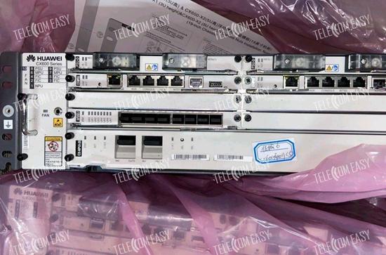 HUAWEI Huawei CX600-X1 Metro Services Platform
