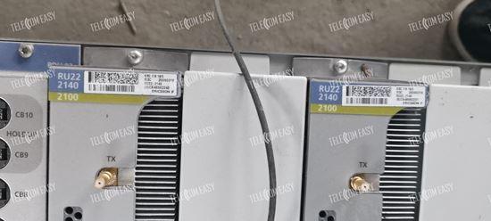 Ericsson KRC11818/5 R3C TX/RX Radio Unit RU22 2140 2100