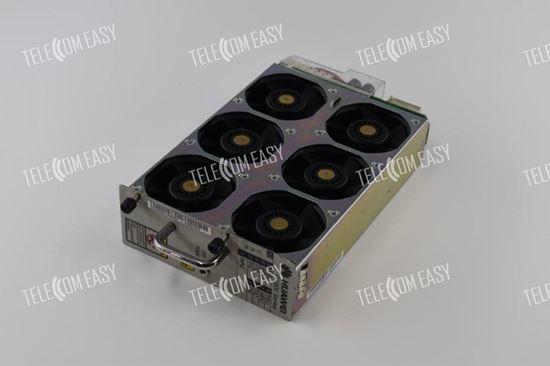 FAN Board, CX600-X1